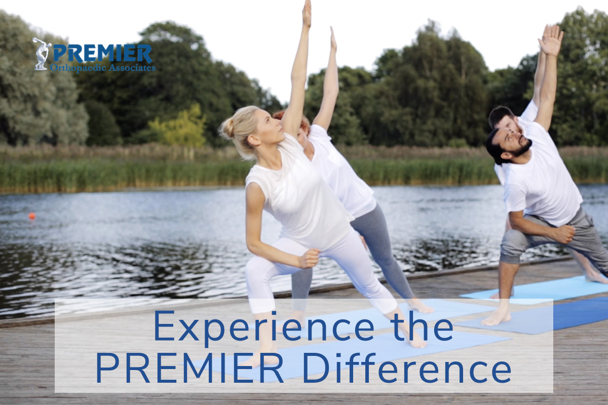 Watch video - Experience the PREMIER Difference