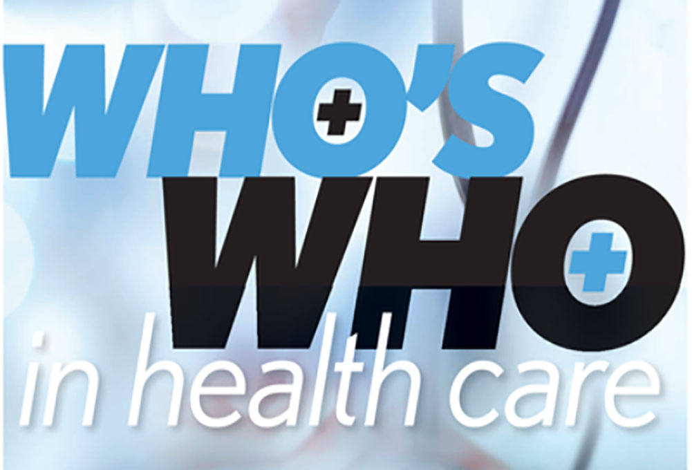 Who's Who in Health Care